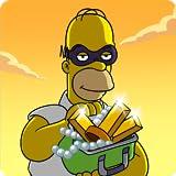 Les Simpson Springfield (Kindle Tablet Edition)