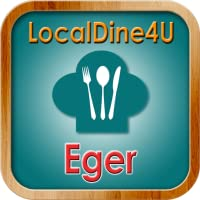 Restaurants in Eger, Hungary!