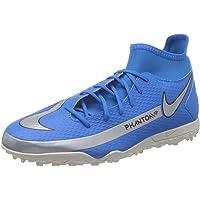 Nike Phantom GT Club DF Tf, Scarpe da Calcio Unisex-Adulto