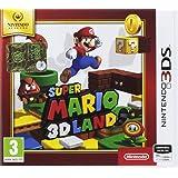 Super Mario 3D Land Select - New Nintendo 3DS