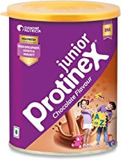 Protinex Junior - 400 g (Chocolate)
