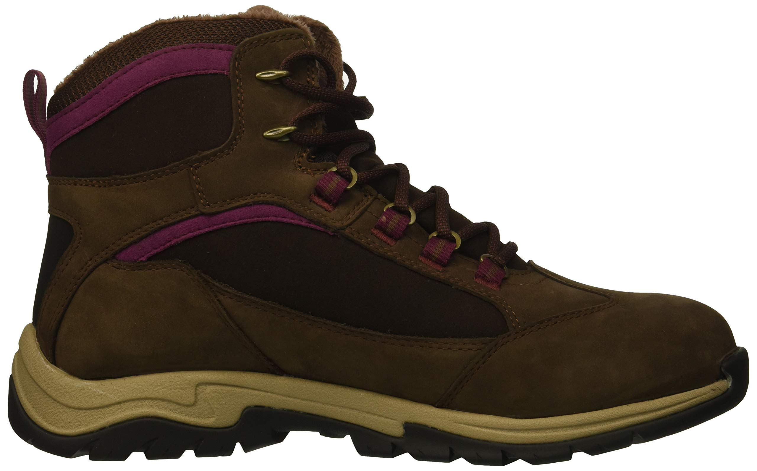 Timberland womens Mt. Maddsen Winter Wp Ins 8
