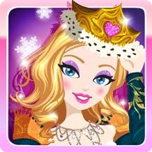 Star Girl: Gala de princesses