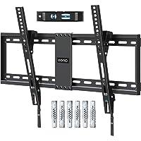 Amazon Brand - Eono Support TV Mural Inclinable, pour la Plupart des Téléviseurs de 37-70 Pouces à LED, LCD, OLED et à…