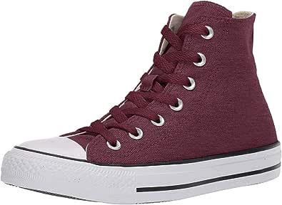 Converse - Sneaker alte da uomo Chuck Taylor All Star in tela ...