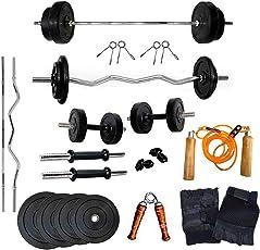 Bodygrip BGRIP9215 Home Gym Combo