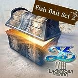 Ys VIII: Lacrimosa of DANA - Fish Bait Set 2 [PC Code - Steam]