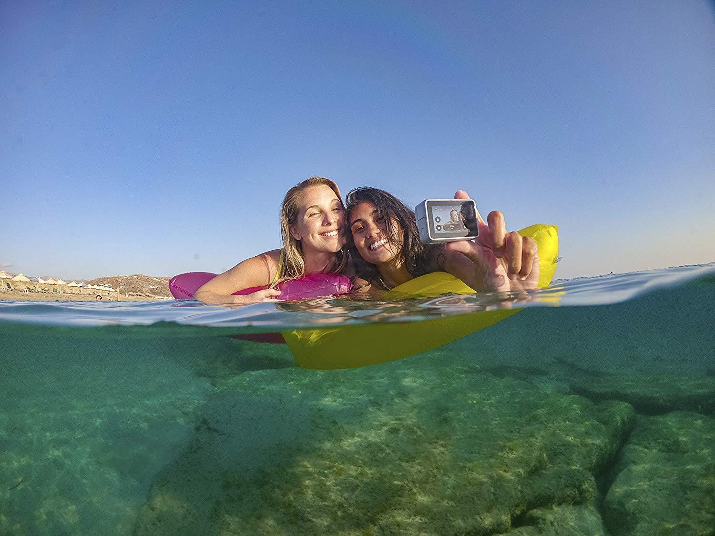GoPro HERO7 White - Waterproof Digital Action Camera with Sleeve Plus Lanyard 11