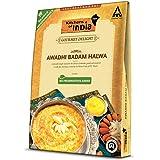 Kitchens of India Ready to Eat Badam Halwa, 200g
