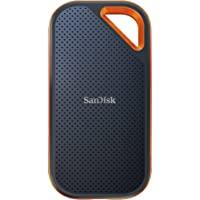 SanDisk Extreme PRO NVMe SSD 1 TB (tragbare NVMe SSD, USB-C, bis zu 2.000 MB/s, robust und wasserbeständig…