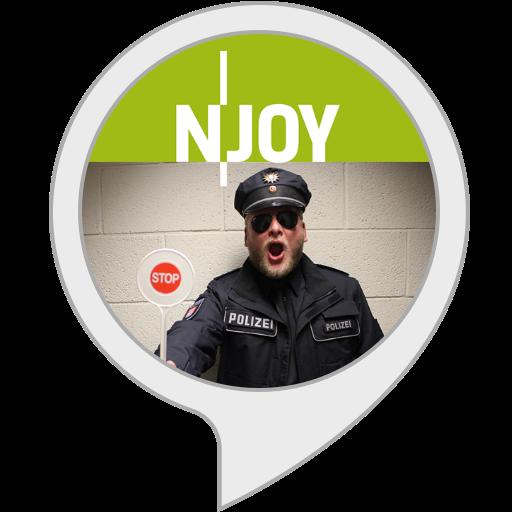 Die N-JOY Pisa-Polizei