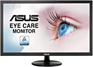 Asus 21.5 Inch Full Hd Eye Care, Flicker Free, Blue Light Filter, Anti Glare Monitor | Vp228De