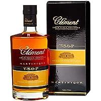 Clement Vieux Rhum Vsop - 700 ml
