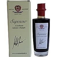 Acetaia Malpighi - Saporoso - 200ml