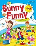 Sunny and Funny. Con CD Audio. Per la Scuola elementare: 4