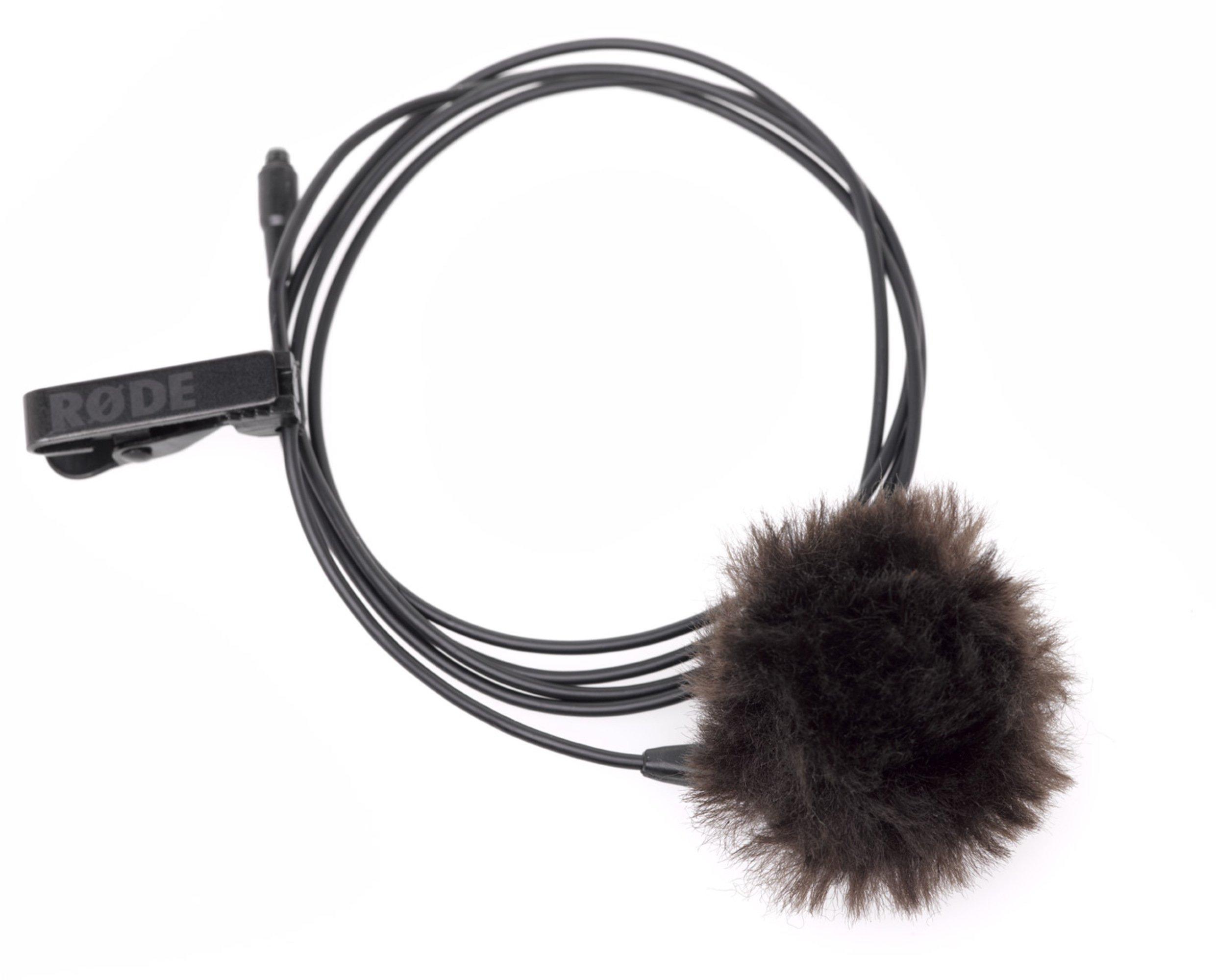 Rode DEADMOUSE-PIN - Micrófono dinámico