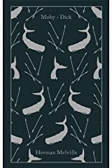 Moby-Dick: or, The Whale (Penguin Clothbound Classics) Hardcover