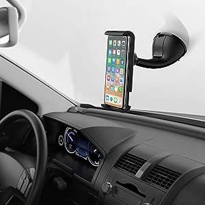 Montola Autohalterung Universal Handy Fensterhalter Elektronik