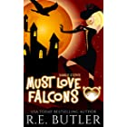 Must Love Falcons (Sable Cove Book 3) (English Edition)