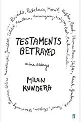 Testaments Betrayed (English Edition) Kindle Ausgabe