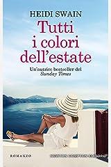 Tutti i colori dell'estate (Italian Edition) Kindle Edition