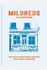 Mildreds: The Vegetarian Cookbook Hardcover