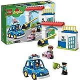 Lego 6250738 Lego Duplo Politiebureau - 10902, Multicolor