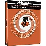 Sueurs Froides [4K Ultra HD Édition boîtier SteelBook]