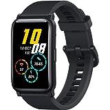 Honor Watch ES, 55026053 Zegarek Smartwatch, 1.64 Cala, Czarny