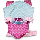 IMC Toys Cry Babies Marsupio Giocattolo per Bambini, 90019