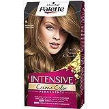 Palette Intense - Tono 6 Rubio Oscuro - 2 uds - Coloración Permanente- Schwarzkopf