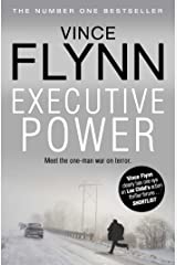 Executive Power (The Mitch Rapp Series Book 4) Kindle Edition