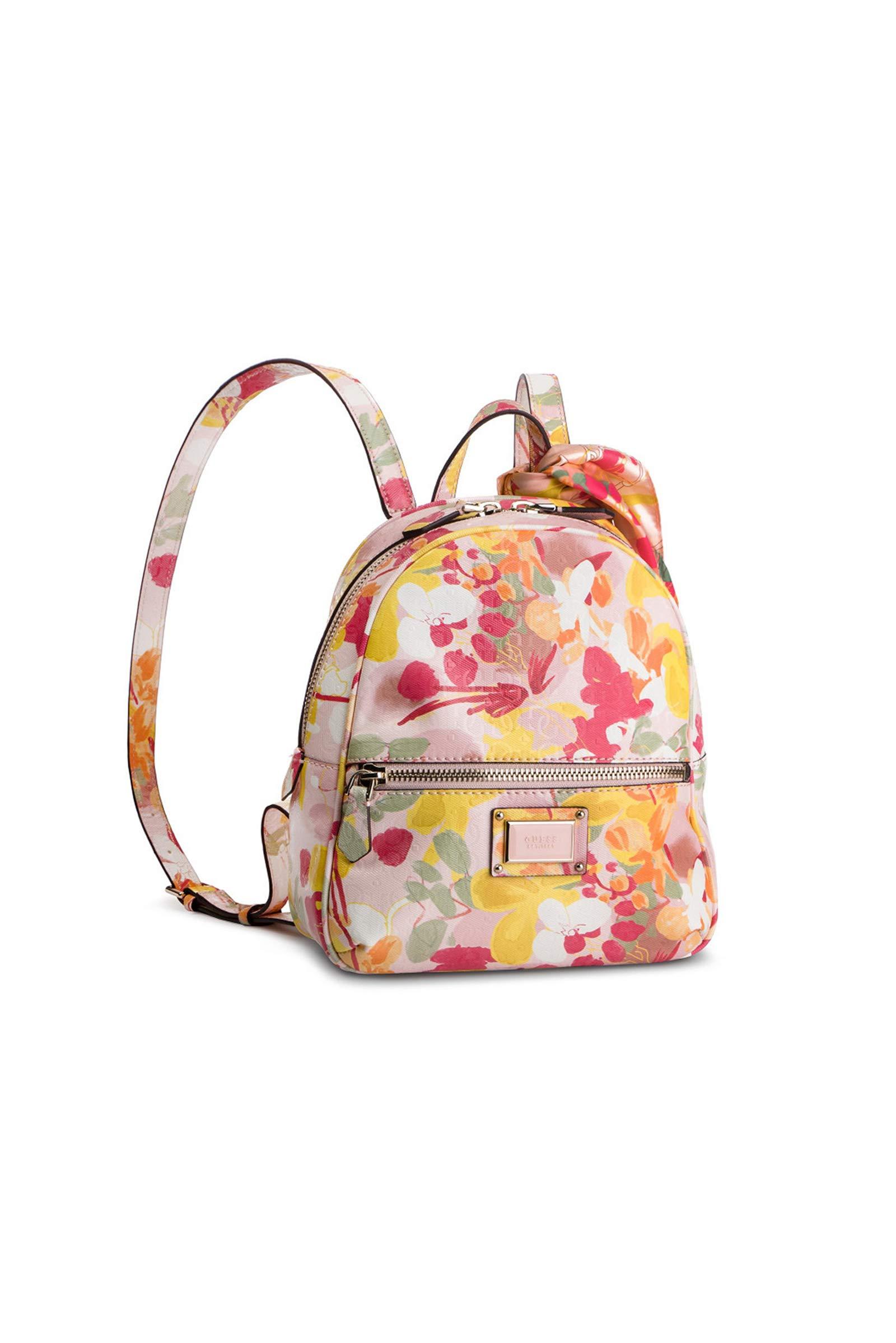 71z9nDAeB6L - Guess Shannon Backpack - Mochilas Mujer