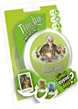 Asmodee - Timeline Inventions, TIME01FR, Jeu d'ambiance, Taille Unique