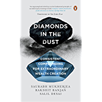 Diamonds in the Dust: Consistent Compounding for Extraordinary Wealth Creation