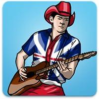 Karaoke Machine - Country Music Pro