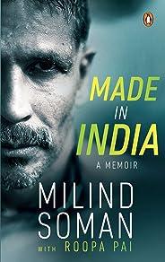 Made in India: A Memoir