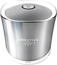 Creative Speaker WOOF3, Winter