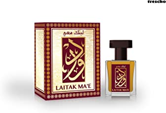 Trescho Laitak MA'E 20ML ROLL ON ATTAR (ITTAR)