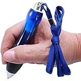 أقلام ثقيلة الوزن لمرضى الباركنسون، والارتجاع الأساسية، والتهاب المفاصل اليد وقبضة منخفضة - قلم ثقيل الوزن لمساعدة الباركنسون