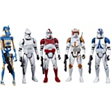 Hasbro Star Wars Celebration Saga - Armada Republica (F14185L0)