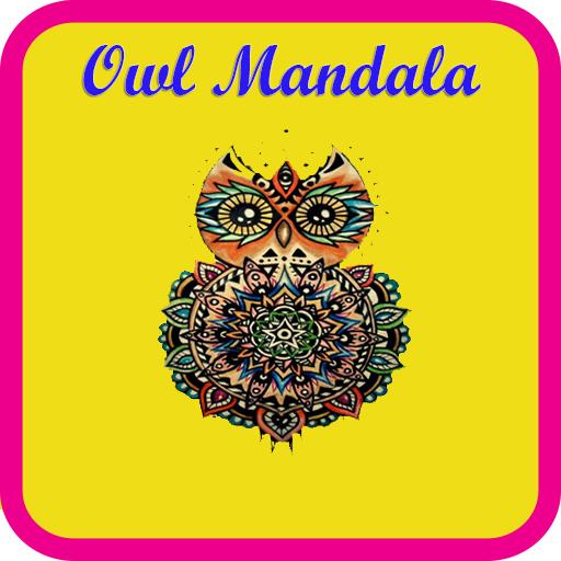 mandala-coloring-book-of-owl
