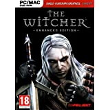 Witcher The - Enhanced Edition (PC DVD)
