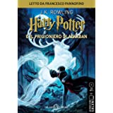 Harry Potter e il Prigioniero di Azkaban - Audiolibro CD MP3: Vol. 3