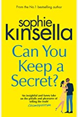 Can You Keep A Secret? Kindle Edition