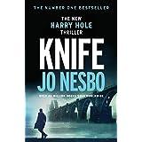 Knife: Harry Hole 12
