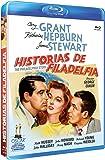Die Nacht vor der Hochzeit The Philadelphia Story Historias de Filadelfia (Deustch Tonspur) Cary Grant Katharine Hepburn James Stewart