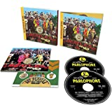 The Beatles' 50th Anniversary of Sgt Pepper's Lonely Hearts Club Band: 2CD
