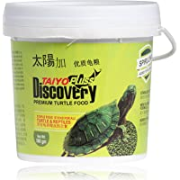 Taiyo Pluss Discovery Turtle Food, 500gm