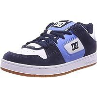 DC Shoes Manteca, Scarpe da Skateboard Uomo, 8uk